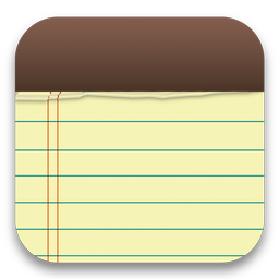 Note Icons Free Note Icon Download Iconhot Com