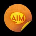 aim webtreats Png Icon