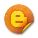 blogger webtreats Png Icon