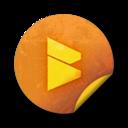 blogmarks logo webtreats Png Icon