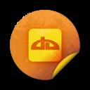 deviantart Png Icon