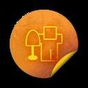 digg logo webtreats Png Icon
