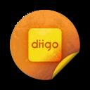 diigo logo square webtreats Png Icon