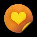favorites webtreats Png Icon