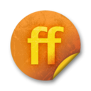 friendfeed webtreats Png Icon