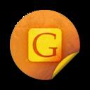 google logo square webtreats Png Icon