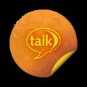 gtalk webtreats Png Icon