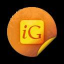 igooglr Png Icon
