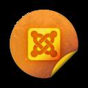 joomla Png Icon