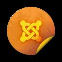 joomla webtreats Png Icon