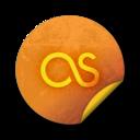 lastfm webtreats Png Icon