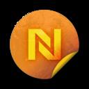 netvous logo webtreats Png Icon