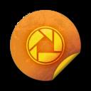 picasa webtreats Png Icon