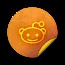 reddit logo webtreats Png Icon