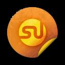 stumbleupon webtreats Png Icon