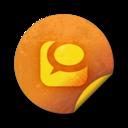 technorati logo webtreats Png Icon
