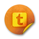 tumblr Png Icon