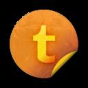 tumblr webtreats Png Icon