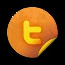 twitter webtreats Png Icon