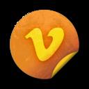 vimeo webtreats large png icon