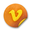 vimeo webtreats Png Icon