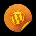 wordpress webtreats Png Icon