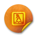 yellowpages Png Icon