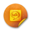 gtalk large png icon