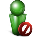 occup' green Png Icon