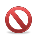 banned Png Icon