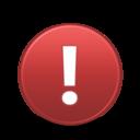 warning large png icon