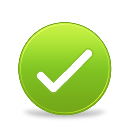 tick Icons in OSE PNGRight Icon Png