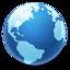 globe large png icon