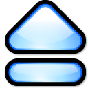 eject Png Icon