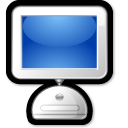 imac Png Icon