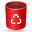 emptytrash large png icon
