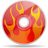 cdburn Png Icon