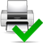 enableprinter Png Icon