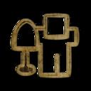 digg logo webtreatsetc Png Icon