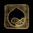 drupal webtreatsetc Png Icon