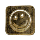 friendster large png icon
