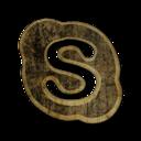 skype webtreatsetc Png Icon