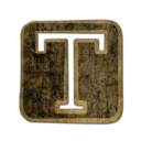 tipped Png Icon