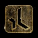 xing 2 webtreatsetc Png Icon