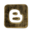blogger large png icon
