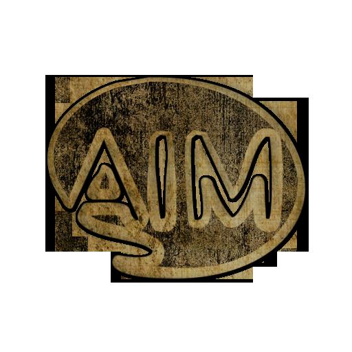 aim webtreatsetc large png icon