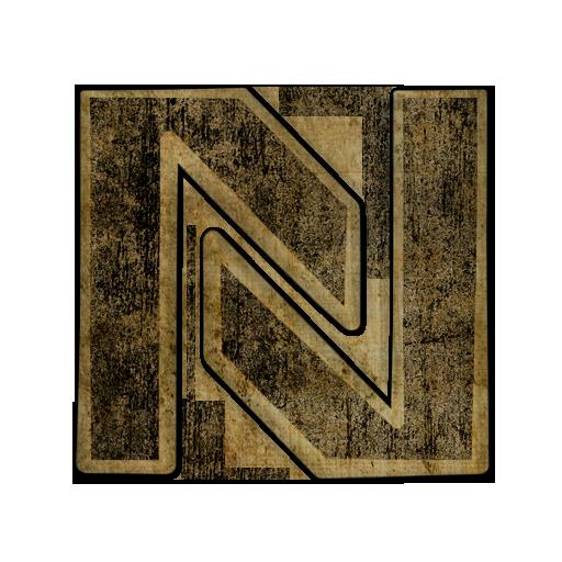netvous logo webtreatsetc large png icon