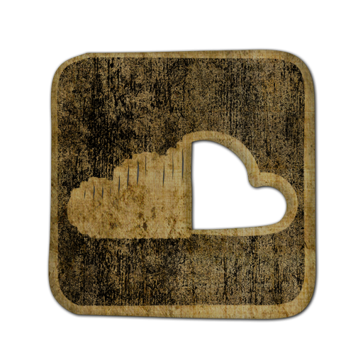 soundcloud large png icon