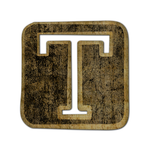 tipped large png icon