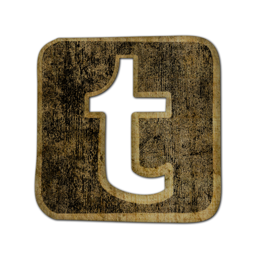 tumblr large png icon